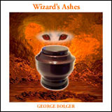 Wizard's Ashes CD