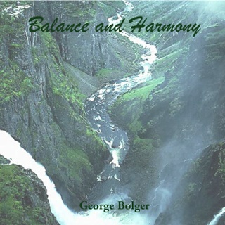 Balance and Harmony Album