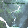 Balance and Harmony CD